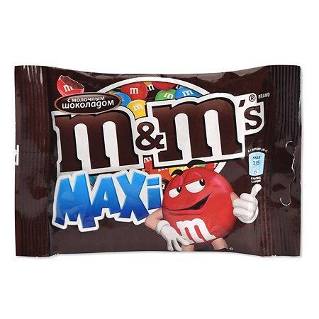 Драже M&MS с шоколадом 70 гр