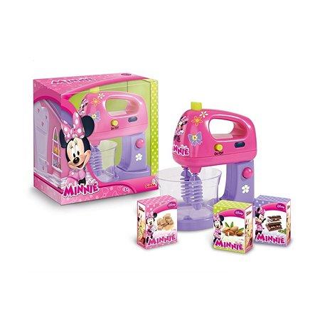 Кухонный комбайн Simba Minnie Mouse (свет/звук) 20см