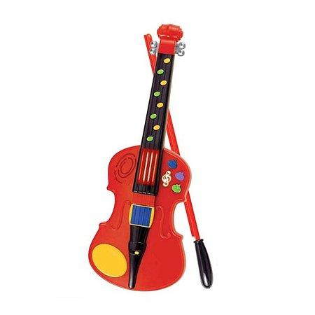 Сенсорная скрипка Маша и Медведь Маша и медведь (+ 3 песни)