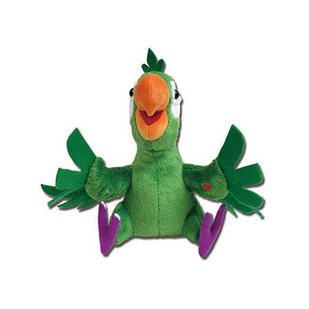 Попугай Dragon Говорящий Пьер