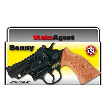 Пистолет Sohni-Wicke Bonny 12-зарядный Gun Agent 23,8 см
