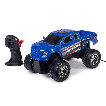 Машина д/у New Bright Грузовик Ford 1:18 25 см