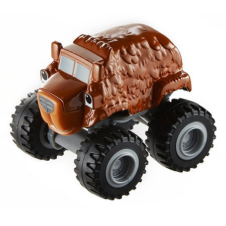 Машинка Вспыш Grizzly Bear Truck (DGK42)