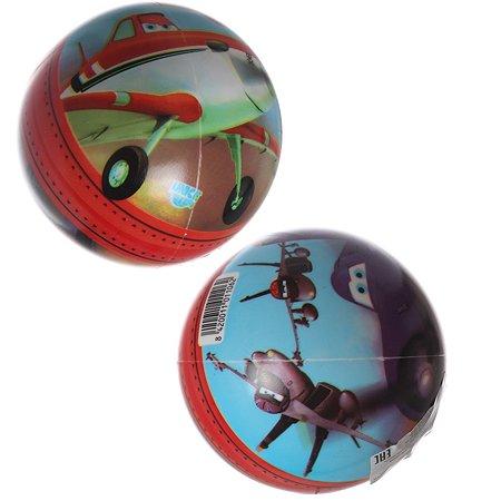 Мяч Unice Самолеты 15 см в ассортименте