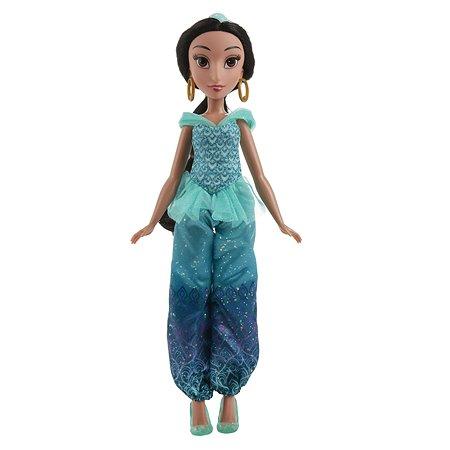 Кукла Princess Hasbro Жасмин B5826