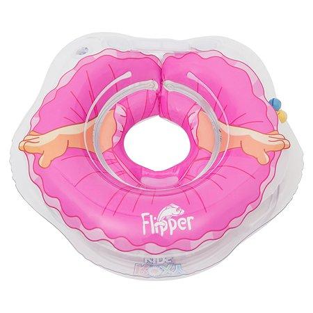 Круг для плавания ROXY-KIDS Балерина FL007