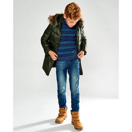 Куртка Futurino Cool хаки