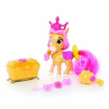 Пони Palace Pets Питомец Бэлль + аксессуары