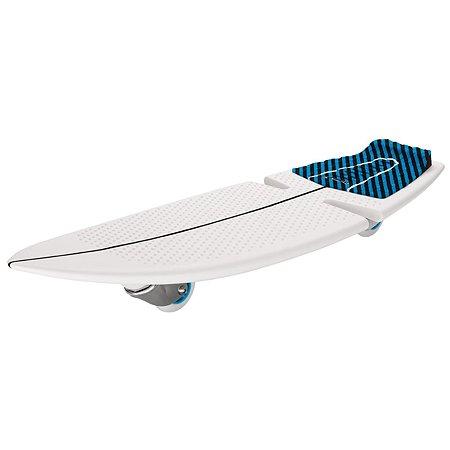 Скейтборд RAZOR RipSurf - синий Razor