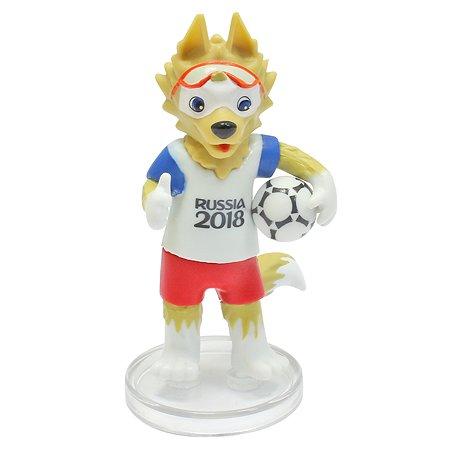 Фигурка 2018 FIFA World Cup Russia TM Zabivaka Standard Т11671