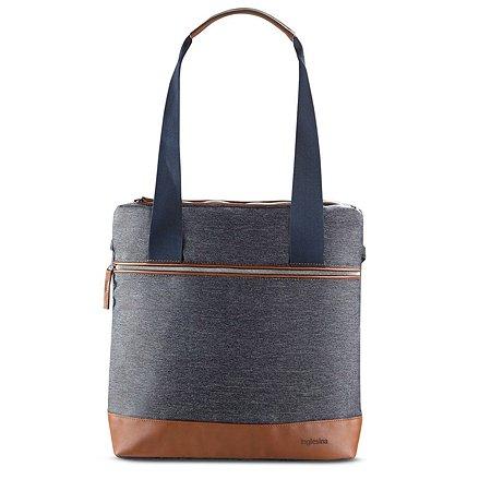 Сумка-рюкзак для коляски Inglesina Back Bag Aptica Indigo Denim