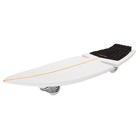 Скейтборд RAZOR RipSurf - чёрный Razor