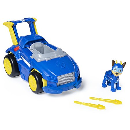 Машинка Щенячий патруль Мега щенки с Гончиком 6053687