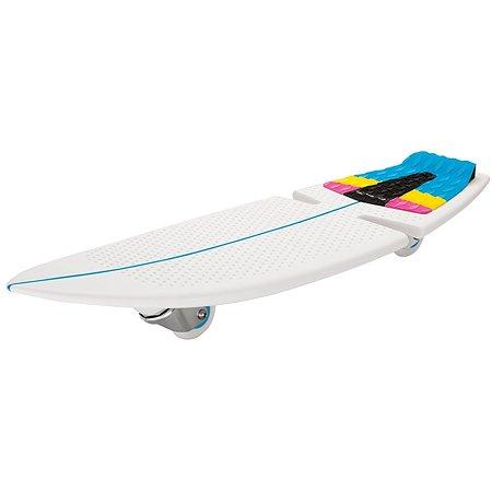 Скейтборд RAZOR RipSurf - разноцветный CMYK Razor