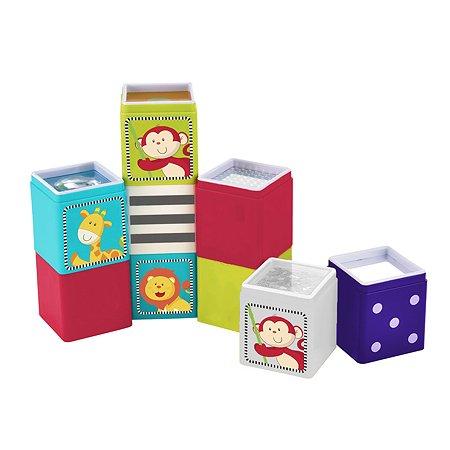 Набор игровой ELC Волшебные кубики 147703