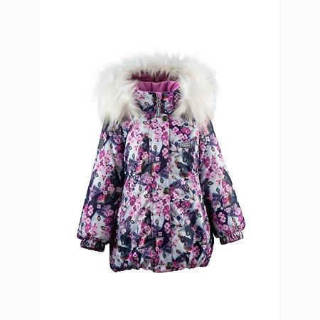 Куртка emmy Kerry розовая