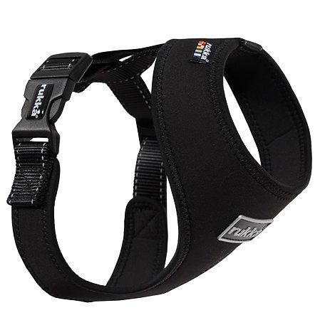 Шлейка для собак RUKKA PETS L Черный 560302253JV990L