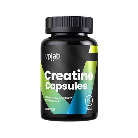 Креатин VPLAB capsules 90капсул