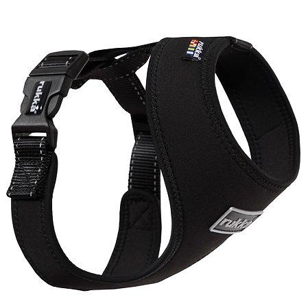 Шлейка для собак RUKKA PETS M Черный 560302253JV990M