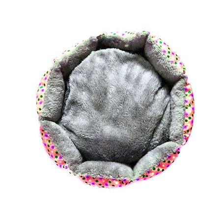 Лежак для кошек Ripoma розовый Ripoma