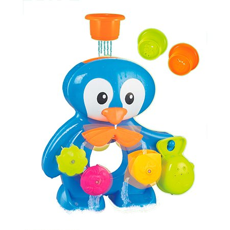 Набор для ванны ABC Пингвин 8802