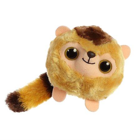 Мягкая игрушка Aurora YOO HOO Шар (Капуцин ROODEE)