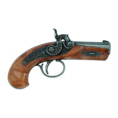 Пистолет Schrodel Philadelphia 13 см single shot