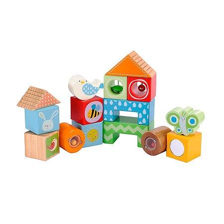 Набор кубиков ELC 141227
