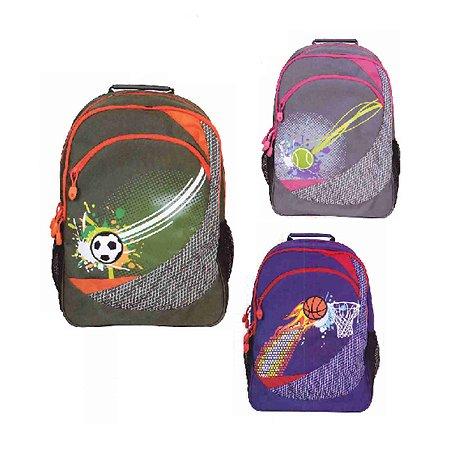 Рюкзак школьный Tiger Worldsac Protos в ассортименте