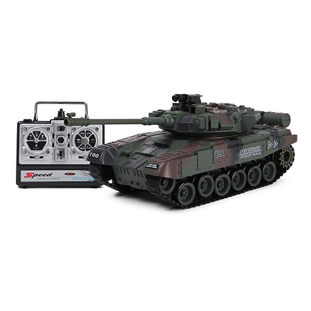 Танк Global Bros РУ 1:20 Т-90 YH4101B-7-8