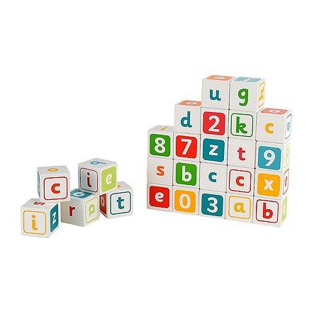 Кубики ELC обучающие 141229