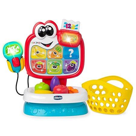 Игрушка Chicco Baby Market Говорящий магазин