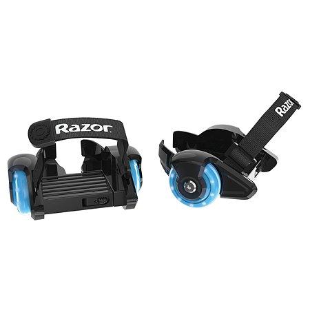Ролики на обувь RAZOR Jetts Mini - Синий Razor