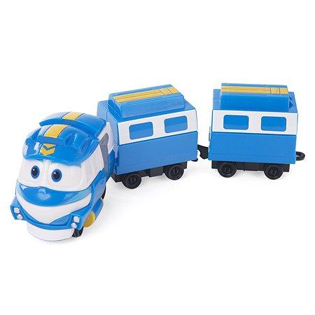 Паровозик Robot Trains Кей 80176