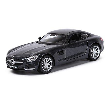 Машина BBurago 1:32 Mercedes benz Amg Gt 18-42023