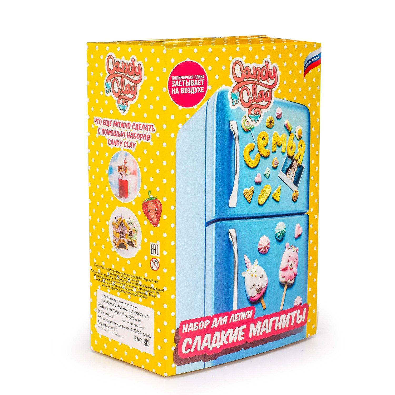 Candy clay официальный сайт стрейч сатин купить