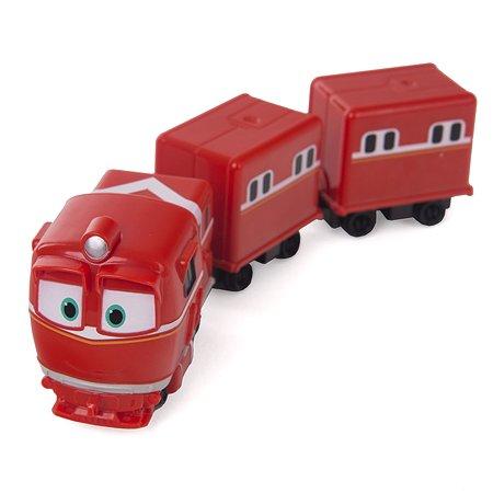 Паровозик Robot Trains Альф 80180RT