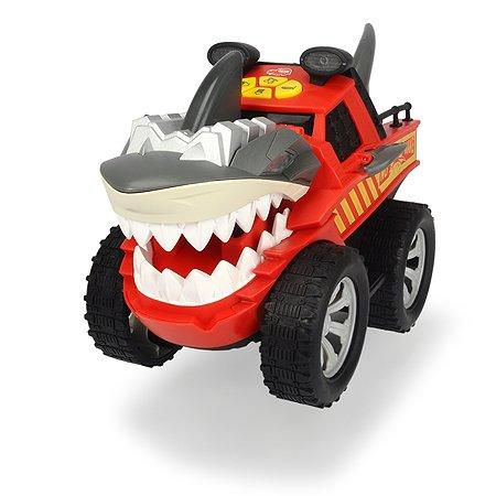 Машина Dickie Стремительная акула моторизированная 3765005
