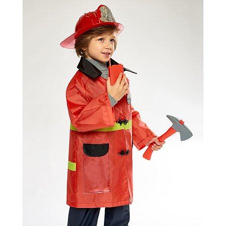 Набор игровой Attivio Пожарный YS0229215