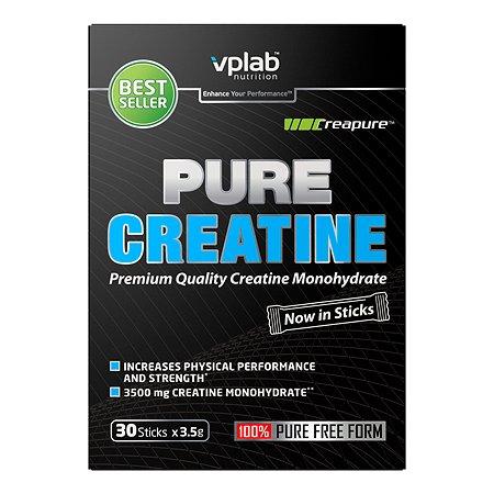 Креатин VPLAB Pure Creat st 30порций*3.5г
