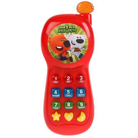 Игрушка УМка Мимимишки Телефон 288482