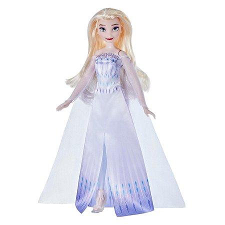 Кукла Disney Frozen Холодное Сердце 2 Королева Эльза F1411ES0
