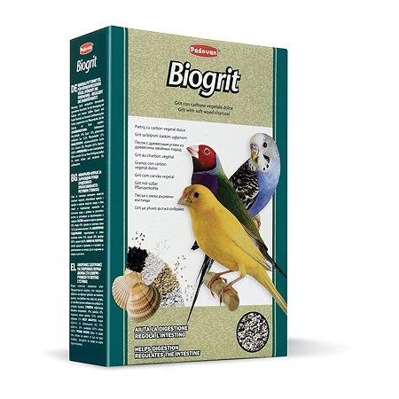 Добавка для птиц PADOVAN Biogrit декоративных Песок 0.7кг