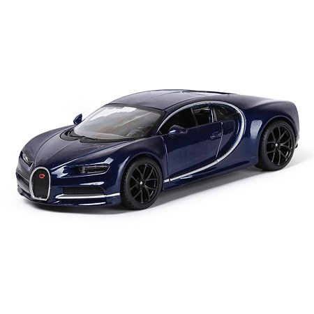 Машина BBurago 1:32 Bugatti Chiron 18-42025