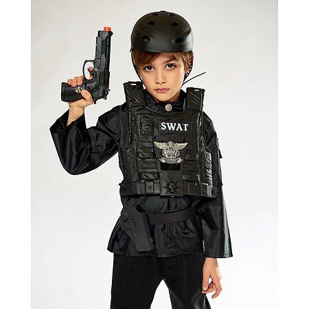 Набор игровой Attivio Полицейский YS0229218