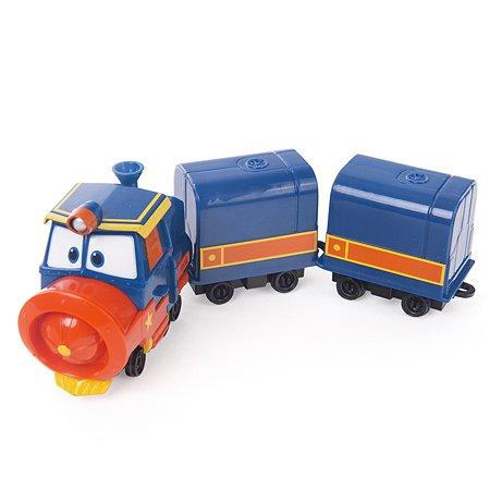 Паровозик Robot Trains Виктор 80179