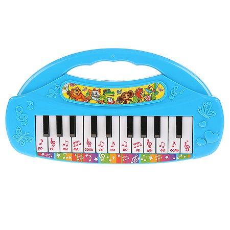 Игрушка УМка Пианино Шаинский 252448