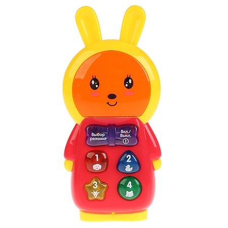 Игрушка УМка Телефон Песни детского сада 258935