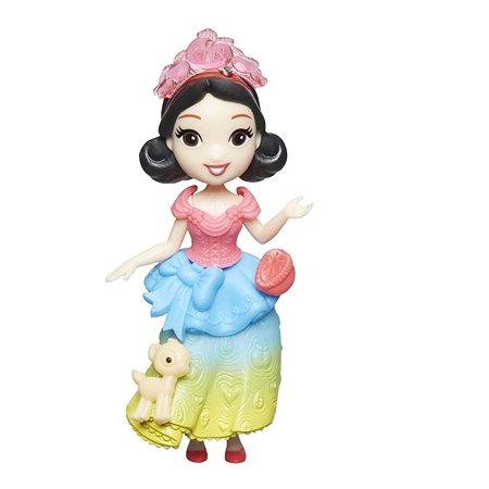 Модная кукла Princess Белоснежка (E1774)
