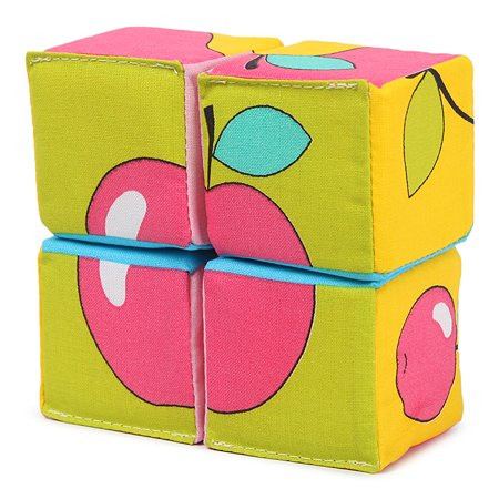 Игрушка Baby Go Овощи и фрукты 482